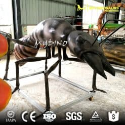 animatronic insects ant