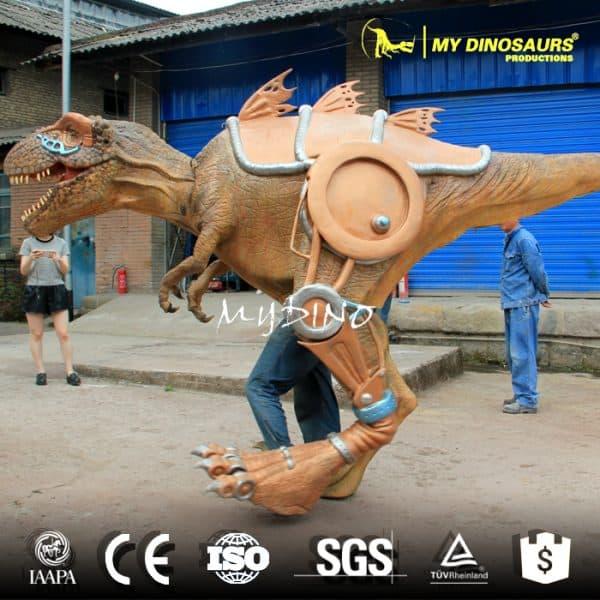 realistic adult dinosaur costume