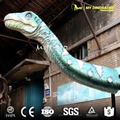 Dinosaur head 1