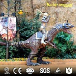 dinosaur sculpture 3d models