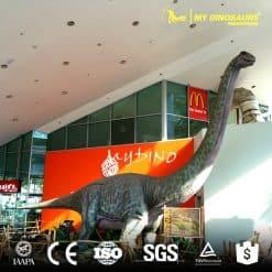 Animatronic Dinosaur Apatosaurus