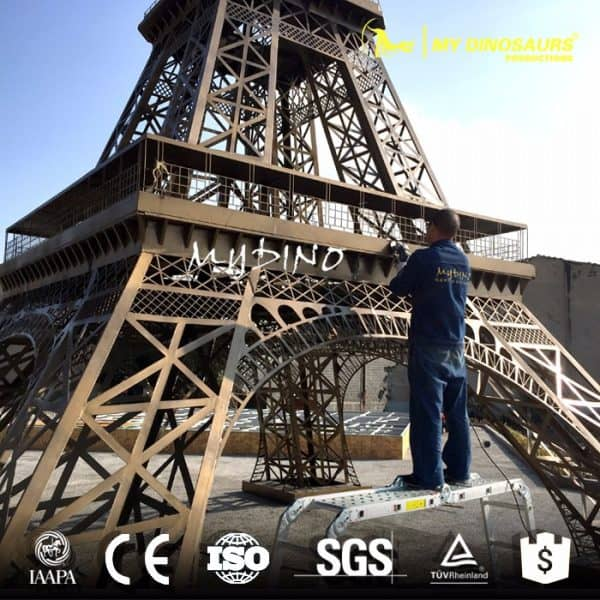 Replicas Eiffel Tower of Paris
