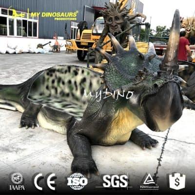 Dinosaur chair