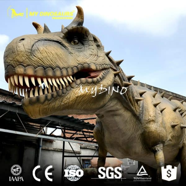carnotaurus model 1