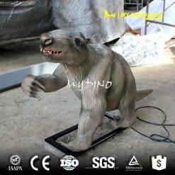 Ground Sloth 1