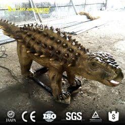 Minmi Dinosaur