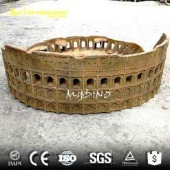 Miniature Colosseum