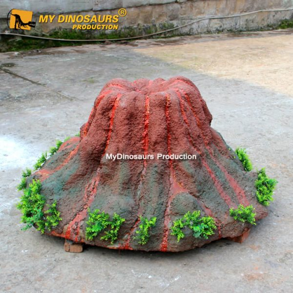 Volcano model 1