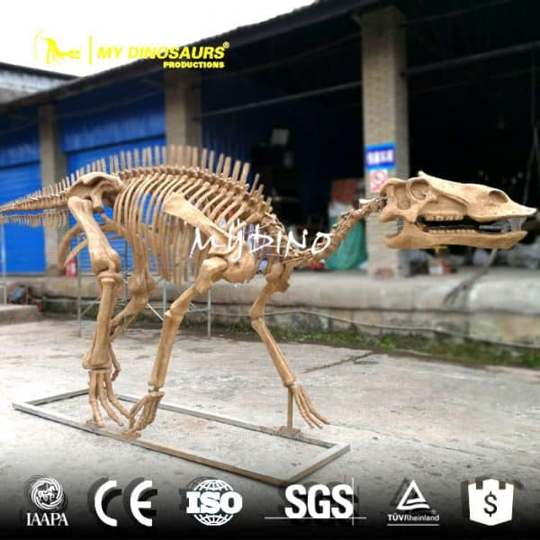 maiasaura replica 1