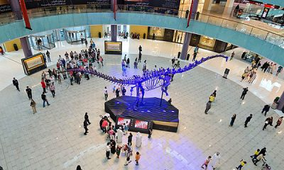 shopping mall exhibition 8