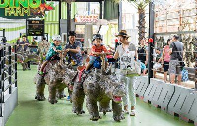 dinosaur park 3