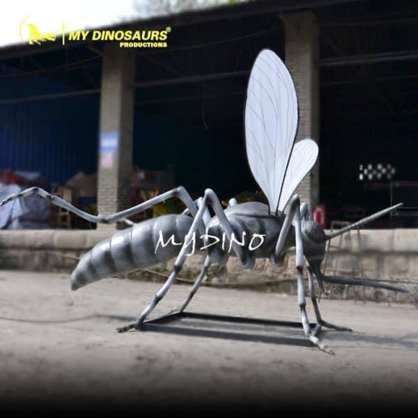 Animatronic Mosquito