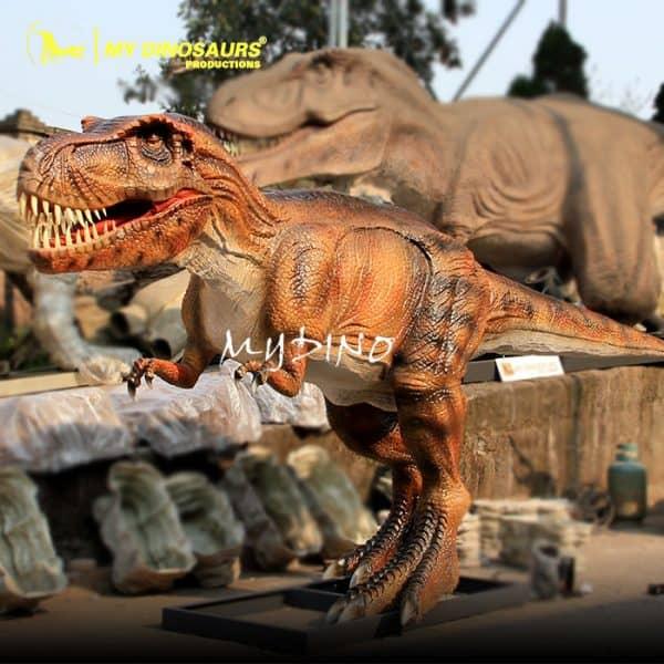 Dinosaur Zoo Robot