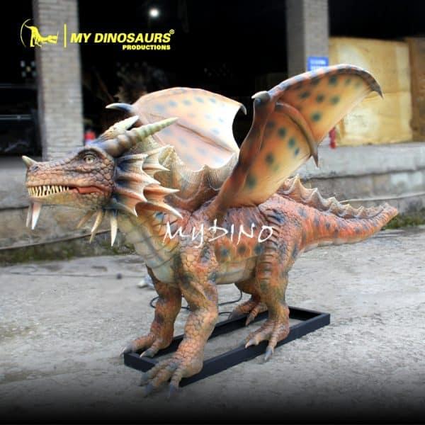 roaring dragon 1