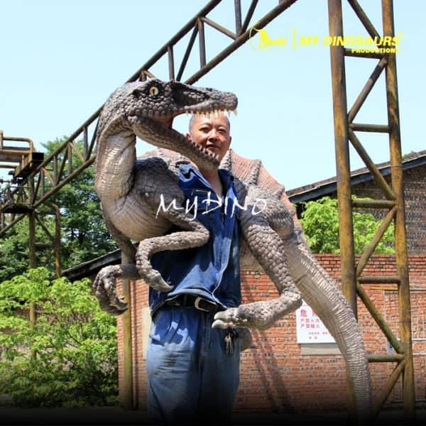 dinosaur puppet tv show 1