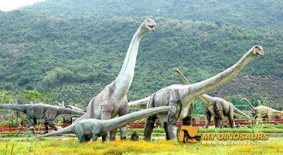 sanya dinosaur park 4