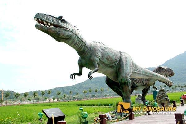 sanya dinosaur park.2