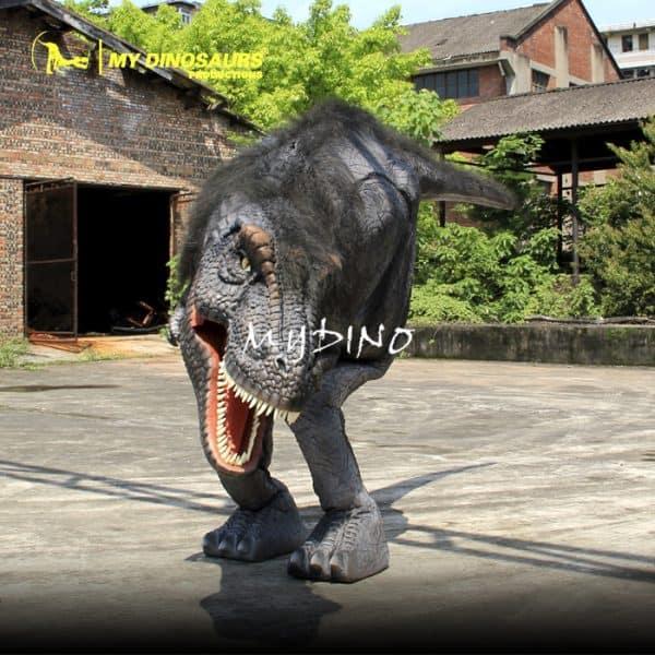 t rex dinosaur costumes 1
