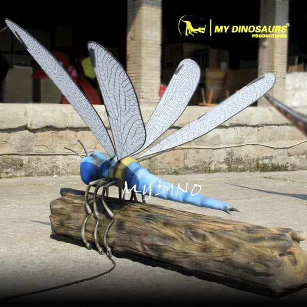 artificial dragonfly 1