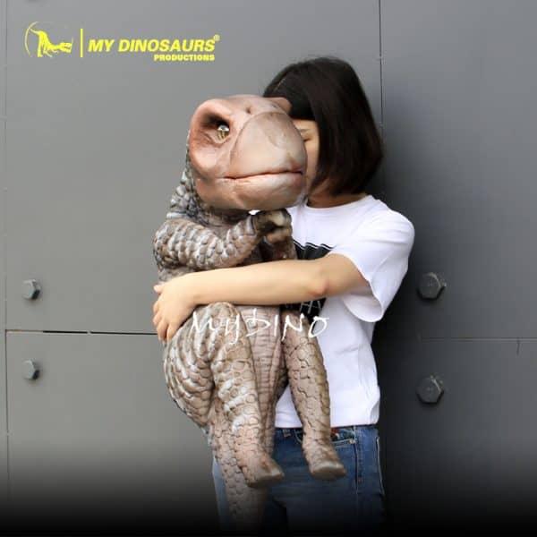 dinosaur puppet for preschool 1