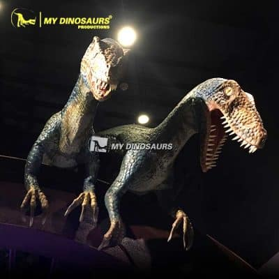 dinosaur restaurant 2