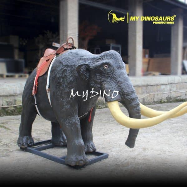 Mammoth ride