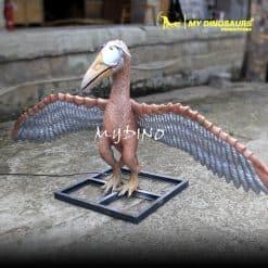 The Stymphalian Bird