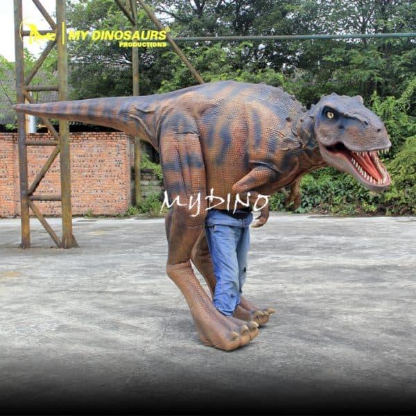 adult dinosaur costumes
