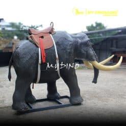 animal ride mammoth 1
