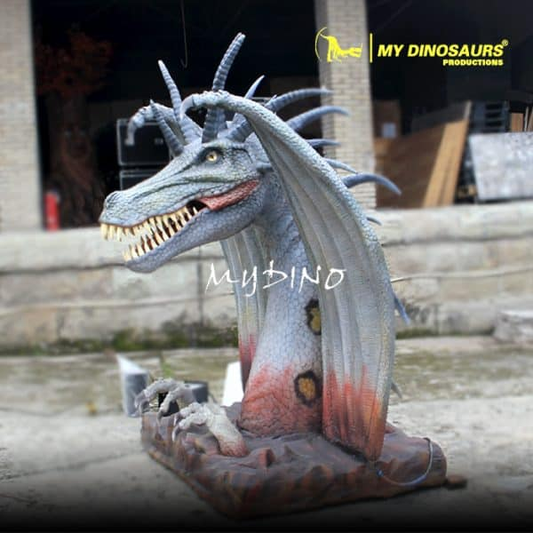animatronic dragon for sale 1