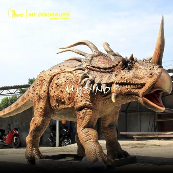 mechanical dinosaur (2)