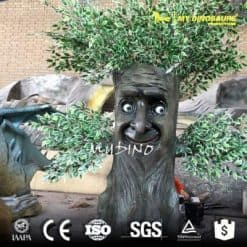 artificial talking trees with voice 400x400