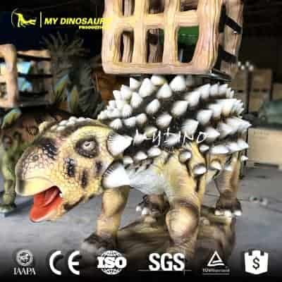 DINOSAUR RIDE WDR 083