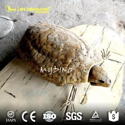 animal statue turtle statue AS 026