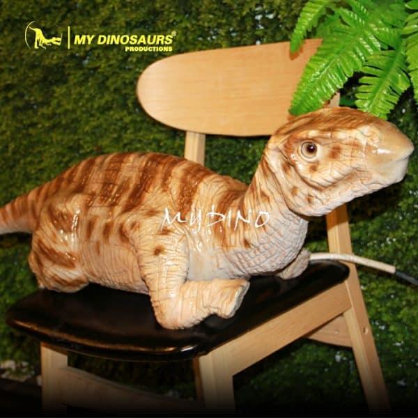 baby Iguanodon 1