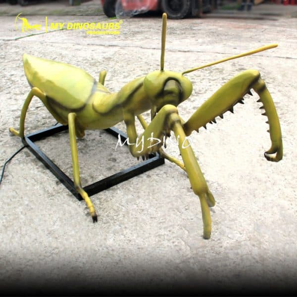 insect model mantis 1