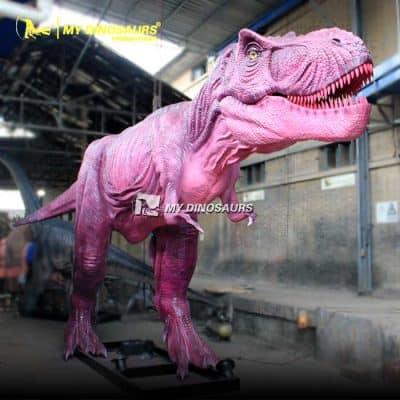 Pink T REX