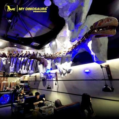 dinosaur restaurant