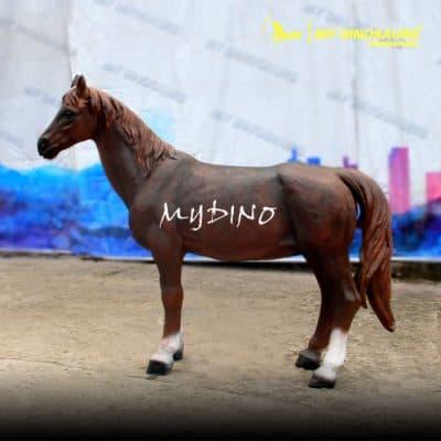 horse sculpture 1