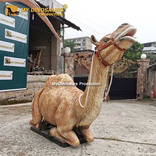 Life Size camel statue 2