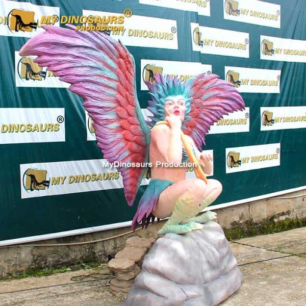 Sirens greek mythology 1