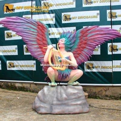 Sirens greek mythology