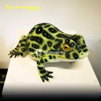 realistic Devil frog model 2