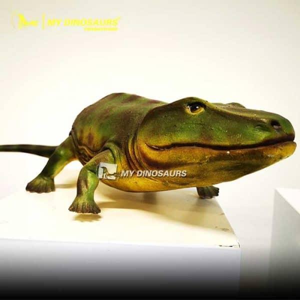 realistic Salamandridae model