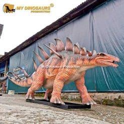 Realistic Kentrosaurus model 2