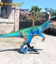 customized dinosaur 1