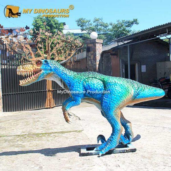 customized dinosaur