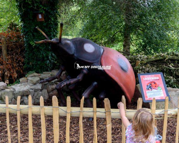 big bugs exhibiton in uk 4