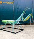 Animatronic mantis 1