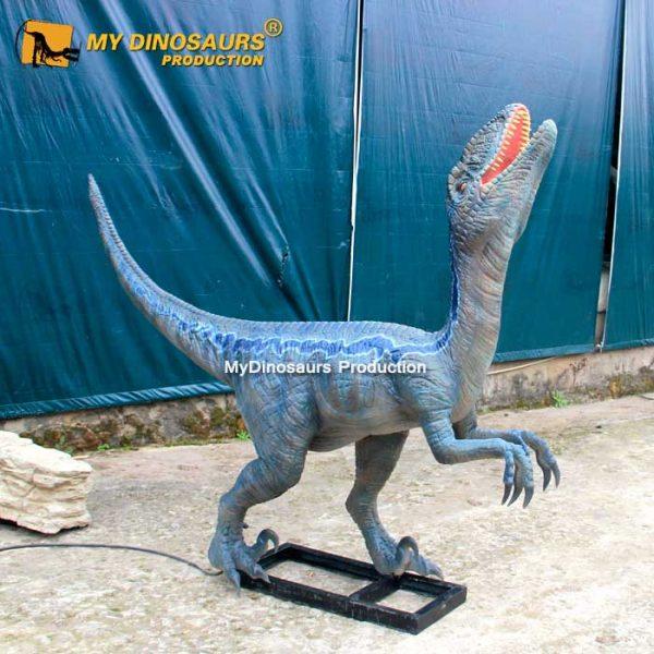 Velociraptor blue 2